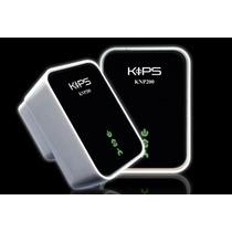 Kips Netplug Para Android Tv Señal De Internet Rapida