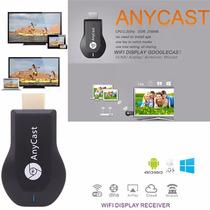Google Chromecast Netflix Youtube Smart Tv Chrome Cast