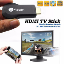 Wecast M2 Similar Al Google Chromecast Android Box Hdmi Tv