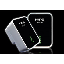 Kips Netplug Para Roku Señal De Internet Rapida