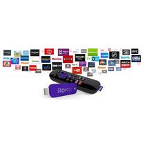 Roku Stick Oferta! 1 Mes Activación Gratis Mach Sky Tv Cable