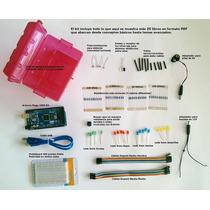 Arduino Mega 2560 R3 -más De 100 Regalos Y 25 Libros Pdf-