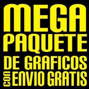 Mega Paquete Miles De Vectores Profesionales Diseño + Vinil