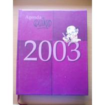 Quino Agenda 2003
