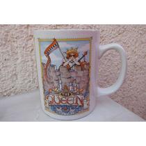 Taza The Queen Of Everything By Mary Engelbreit Vintage