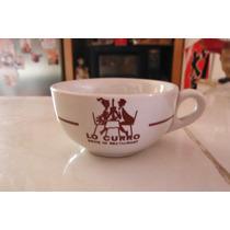 Set 2 Tazas Chile Lo Curro Drive In Restaurant Cafeteria
