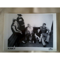 Foto Grupo Kinky