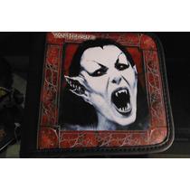 Van Helsing Porta Cd Dvd Blu Ray Oficial Gotico Vampiros