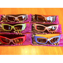 Lentes Real 3d Marvel Guardianes De La Galaxia