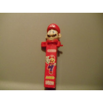 Dispensador Dulces Mario Bros