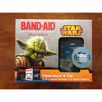 Curitas Band-aid Tie Fighter Star Wars The Force Awakens