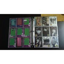 Tarjetas Coleccionables Y Album Original The Beatles