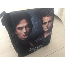 Mochila / Bolsa The Vampire Diaries Salvatore The Originals