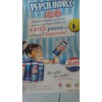 Pepsi Pepsilindro Memorabilia