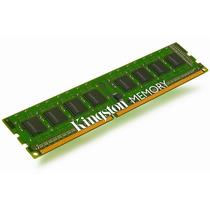 Memoria Ddr3 2gb Kingston Kvr16n11/2 Pc12800 1600 Mhz +c+