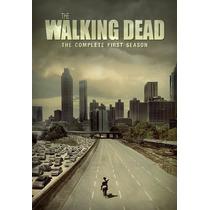 The Walking Dead Las 5 Temporadas Completas + 3 Usb