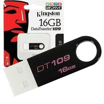 Memoria Usb 16gb Kingston Varios Modelos Original + Mayoreo
