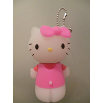 Memoria Usb Hello Kitty Y Elmo De Plaza Sesamo