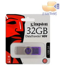 Memoria Usb 32gb Kingston Varios Modelos, Mayoreo