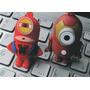 Usb Memoria Portatil 8gb Minions Iron Man