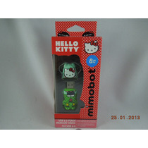 * Memoria Usb 8 Gb Hello Kitty Fun & Fields Marca Mimobot