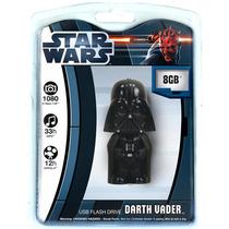 Memoria Usb Star Wars 8 Gb Darth Vader