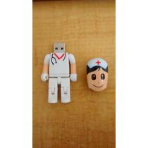 Usb 8gb Figura Enfermero