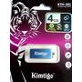Memoria Usb 4 Gb Kimtigo Clase 4 Con Blister Nueva!!