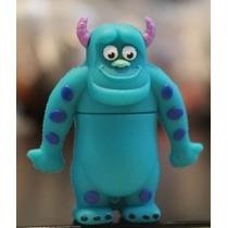 Usb 8gb Figura Sully Monster Inc