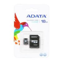 Memoria Micro Sd 16gb Clase 10 Para Celulares Camara Tablets