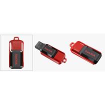 Unidad Flash Usb Scandisk Cruzer Switch 64gb -seminueva-