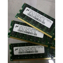 Memoria De Servidor 4 Gb Ddr2 Pc2-6400p Ecc Reg Workstation