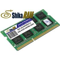 Memoria 2gb Ddr3 Shikatonics Para Portatil Acer Aspire Hwo