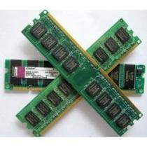 Remate Memoria Ram Ddr2 1gb Pc2-3200 , Pc2-4200, Pc2-5300