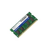 Memoria Sodimm Ddr3 Adata 2gb Pc1333 Mhz Serie Suprema +c+