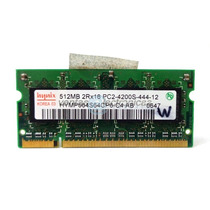 Memoria Ram 512mb 2rx16 Pc2-4200s