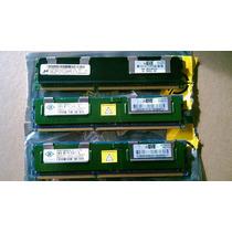 Memoria Ddr3 4gb Pc-10600 Ecc Para Servidor Hp Original