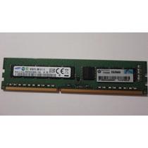 Modulo De Memoria Marca Samsung 8gb 2rx4 Pc3l-10600r-9