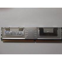 Modulo De Memoria Marca Samsung 2gb 2rx8 Pc2-5300f