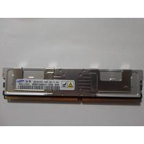 Modulo De Memoria Marca Samsung 8gb 4rx4 Pc2-5300f