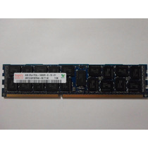 Modulo De Memoria Marca Hynix 8gb 2rx4 Pc3l-10600r-9
