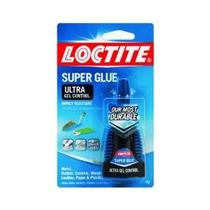 Loctite 1363589 Súper Ultra Gel Pegamento Adhesivo De Contro