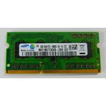 Memoria Ram Ddr3 Pc3-10600s-09-10-zzz 2gb 598856-001 Hm4