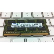 Memoria Laptop 2gb 2rx8 Pc3-10600s-09-11-f3