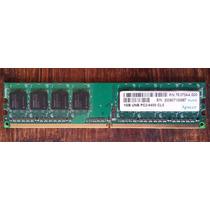 Oferta Memoria Ram 1gb Ddr2 Pc2-6400 Cl5 Para Pc