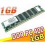 Memoria Ram Ddr Pc 333, 400 De 1 Giga Una Barra