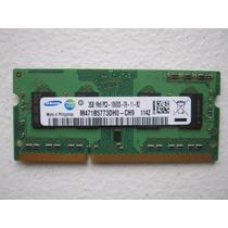 Memoria Ram Samsung Ddr3 2gb 1rx8 Pc3-10600s-09-11-b2