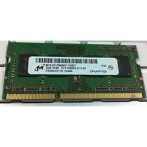 Memoria Laptop 2gb Ddr3 1rx8 Pc3-10600s-9-11-b1