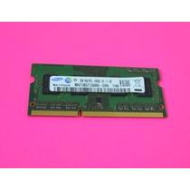 Memoria Laptop 2gb Ddr3 1rx8 Pc3 10600s