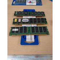 Memoria Ram Pc100 Para Pc De 32 Mb